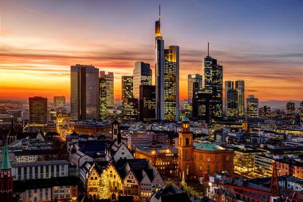 MBSR Frankfurt