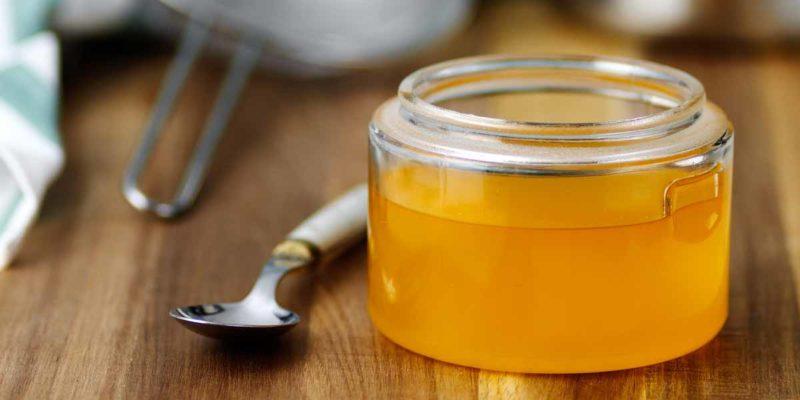 Ghee - das Gold der Ayurvedaküche