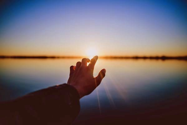Meditation Anfänger - der Blog