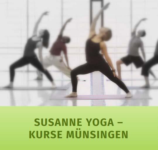 Susanne Yoga - der Blog Achtsamkeit