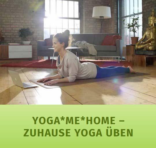 Yogamehome - der Blog Achtsamkeit