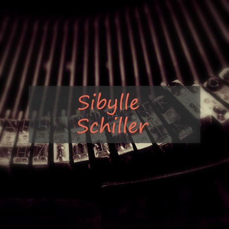 Sibylle Schiller