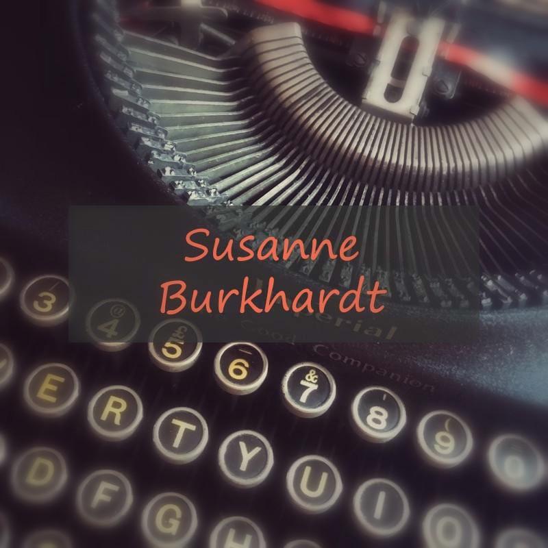 Susanne Burkhardt