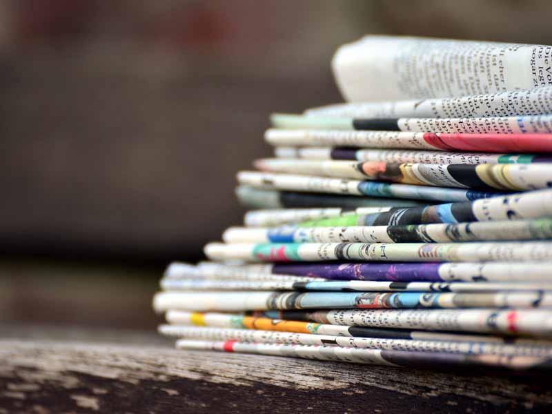 Das Beste - Medien & Presse