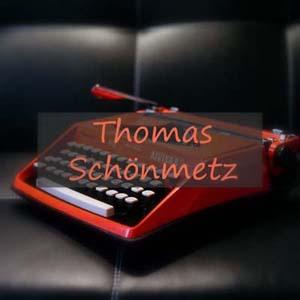 Thomas Schönmetz