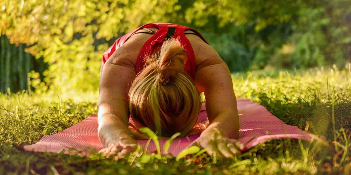Yoga - ayurvedisch inspiriert