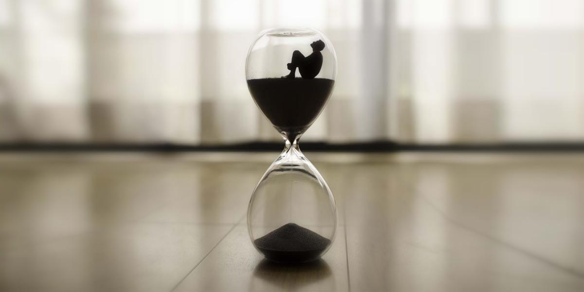 Keine Zeit für mich