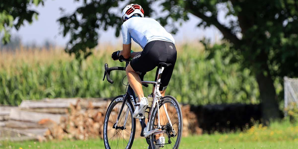 Radfahren - Achtsamkeit4life