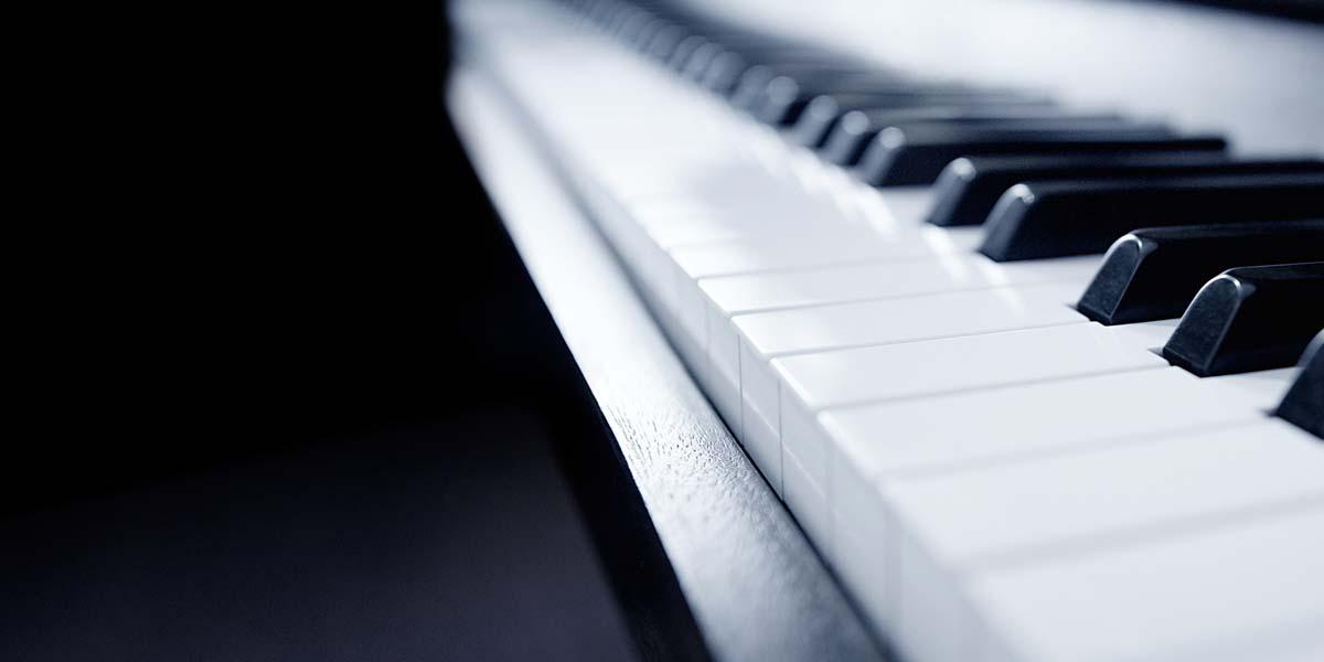 4-33 Piano
