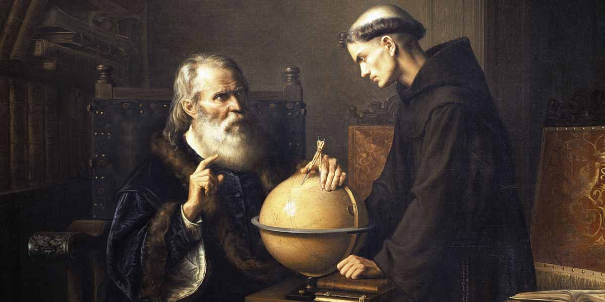 Querkopf Galileo Galilei