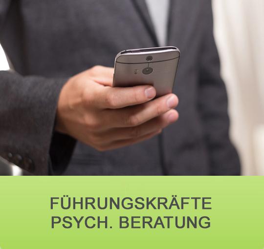 Führungskräfte Frankfurt