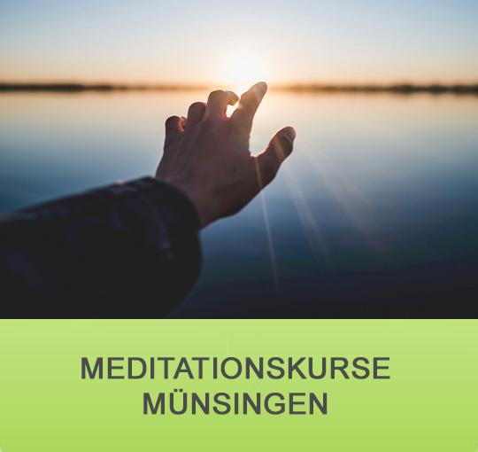 Meditation Münsingen