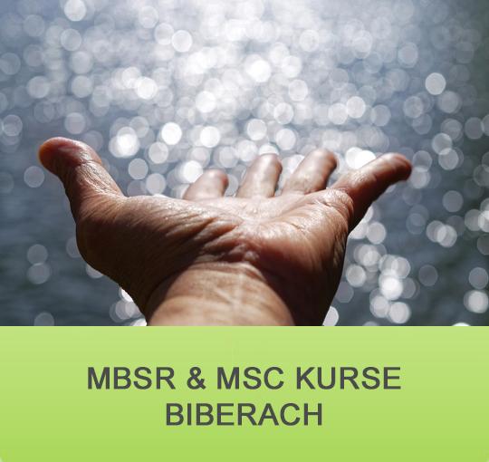 MBSR Biberach