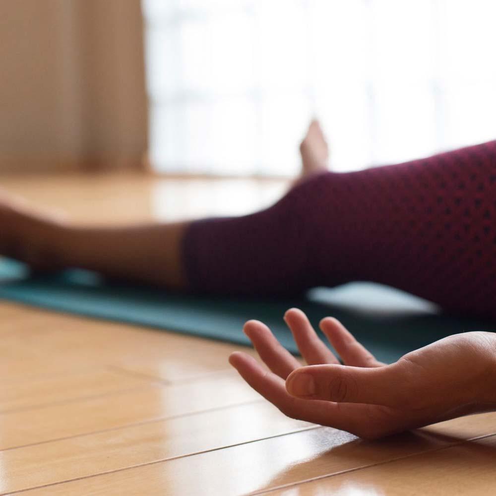 Yoga Nidra - Schlaf des Yogi